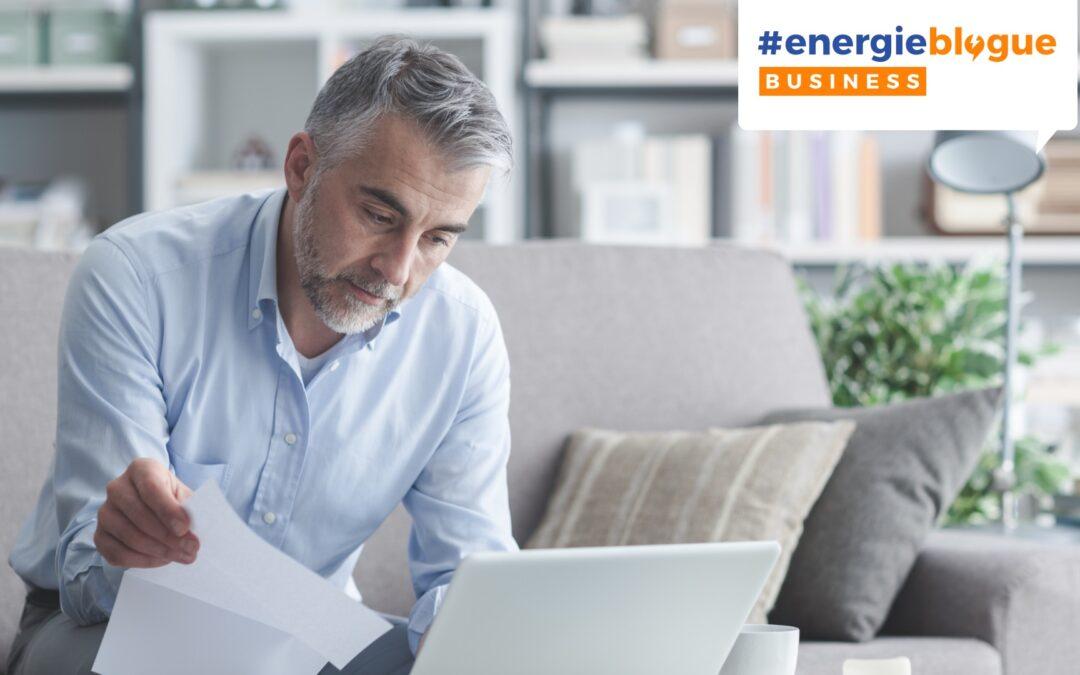 Concluez-vous vous-même votre contrat d'énergie ou est-il préférable de confier cette tâche à un courtier en énergie ?