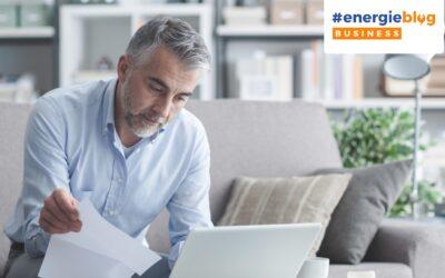 Regel je zelf je energiecontract of laat je het beter over aan een energiemakelaar?