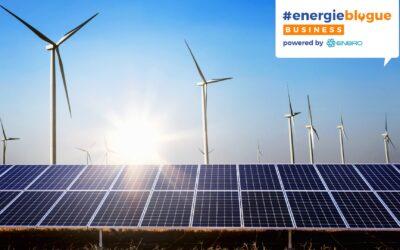 L'énergie verte est-elle meilleure que l'énergie grise?