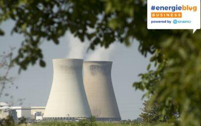 De gevolgen van de kernuitstap
