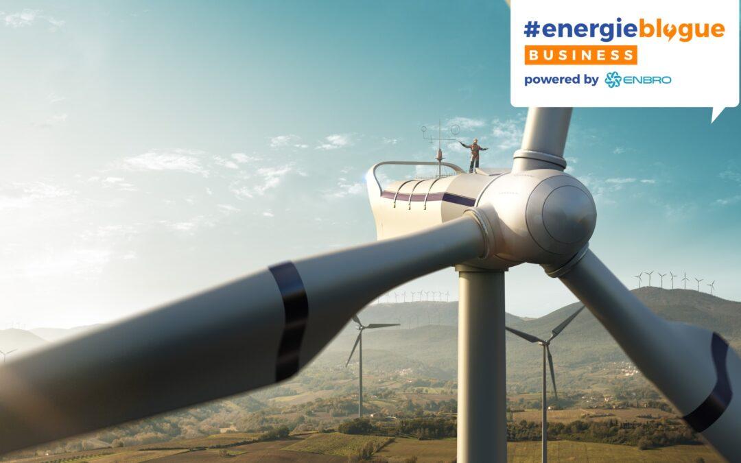 Réduire le coût de l'énergie est toujours le résultat d'une somme d'efforts conjugués
